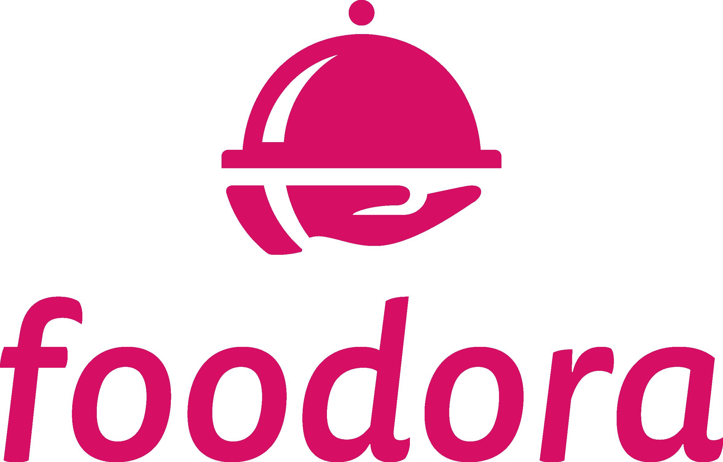Foodora logo_foodora